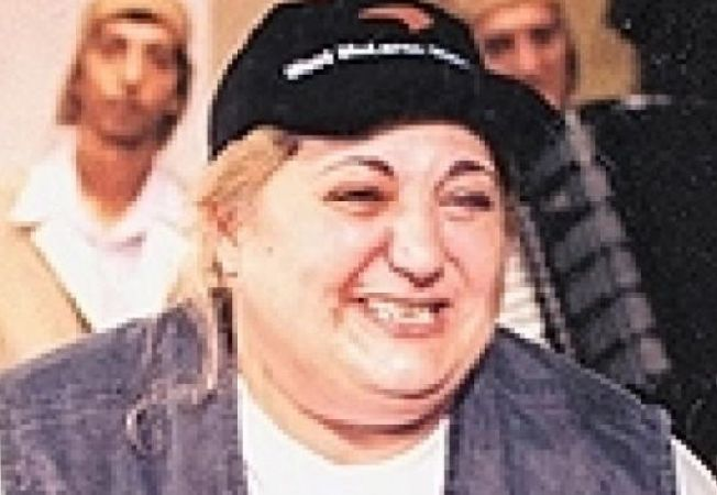 marilena chelaru