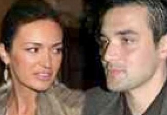 Maria Marinescu si Ion Ion