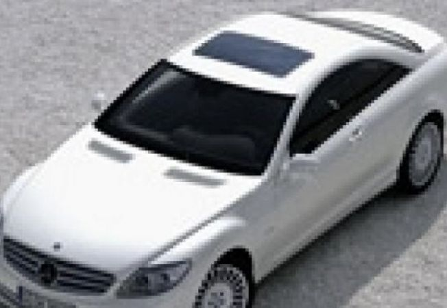 Mercedes_CL