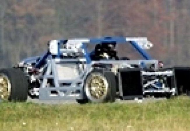 McLaren SLS