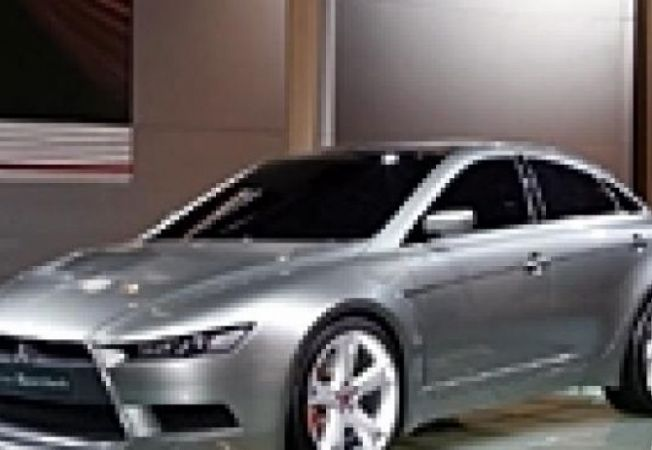 Mitsubishi Sportback