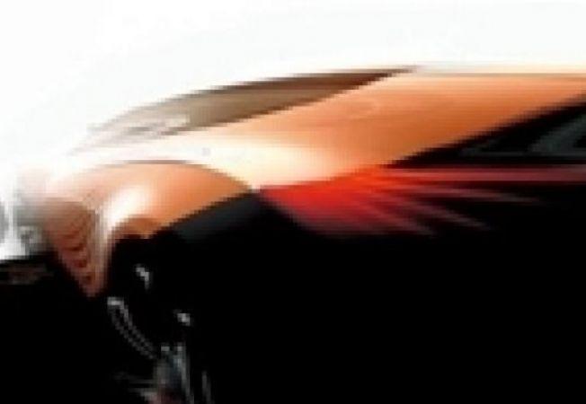 Mazda Nagare
