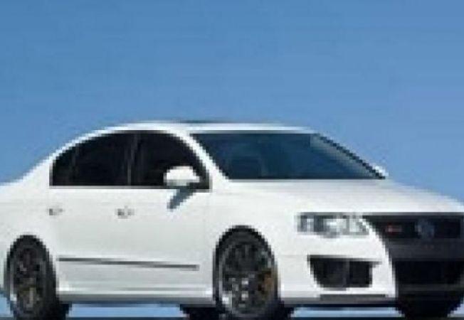 Volkswagen_Passat_SEMA_Concept