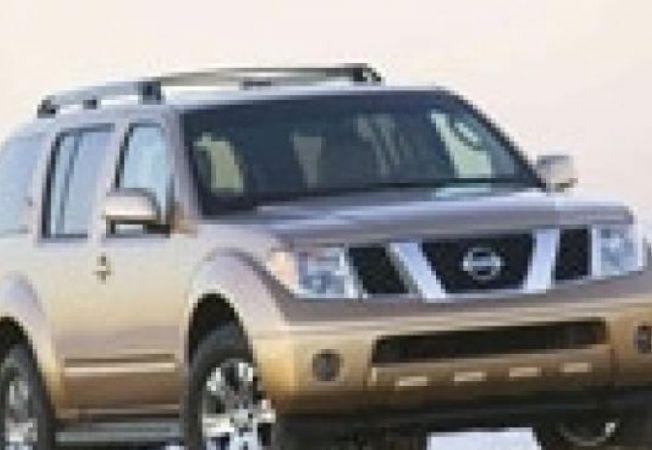 Nissan_Pathfinder