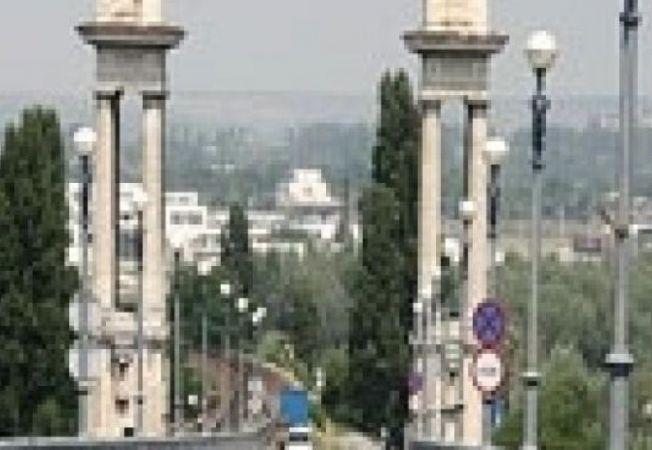 pod romania bulgaria