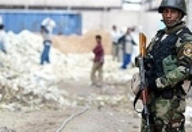 politie irak