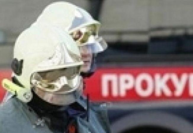 pompieri moscova