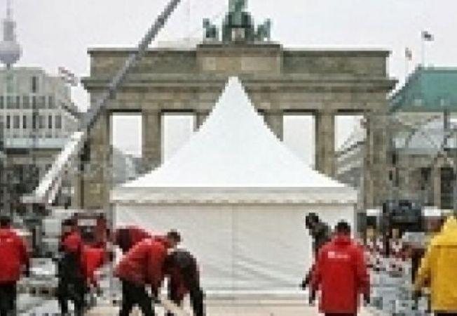 pregatiri berlin