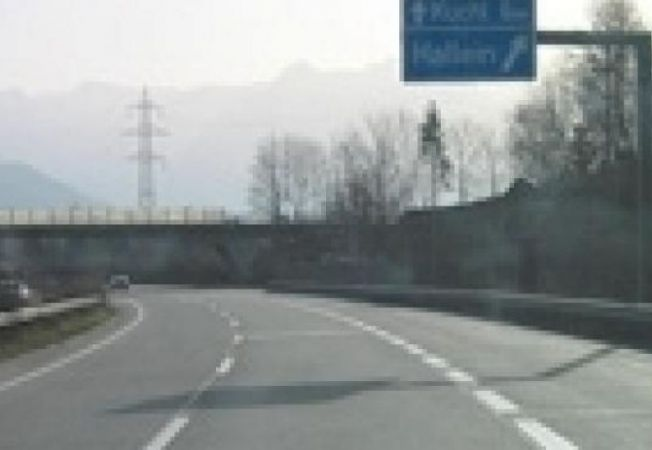 autostrada germania