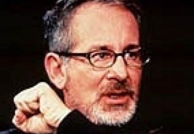 Steven Spileberg