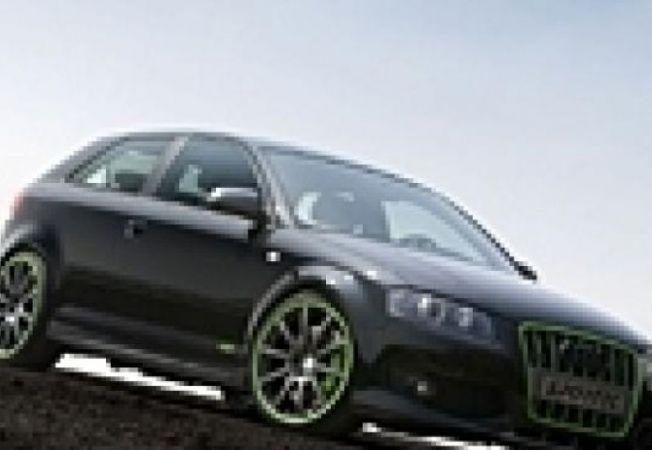 Sportec Audi S3