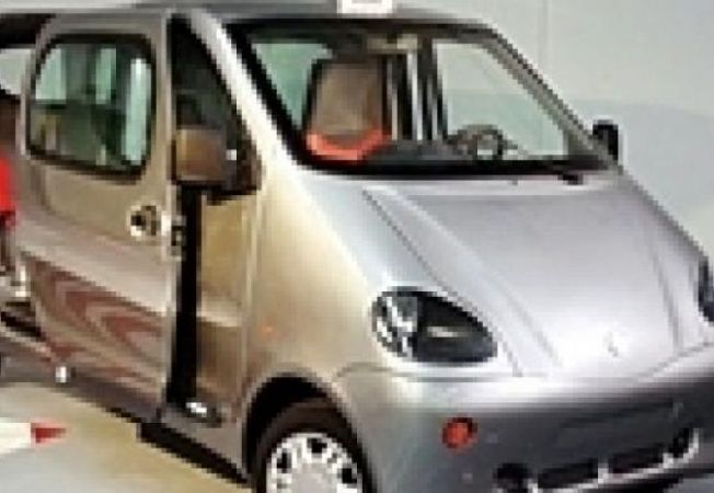Tata Air Car