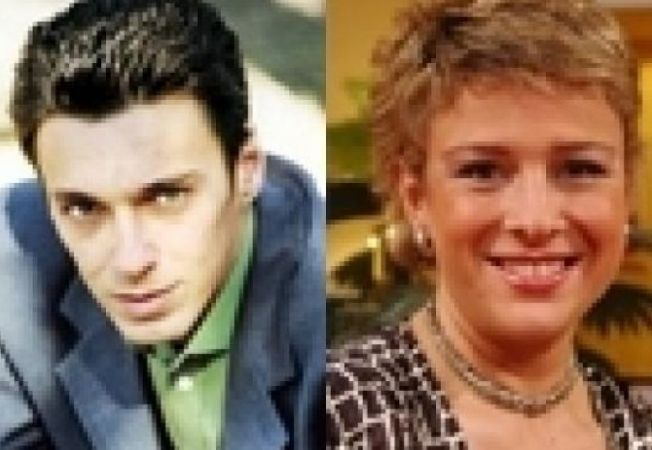 Teo si Mircea