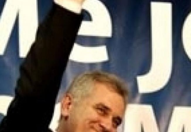 tomislav partidul radical