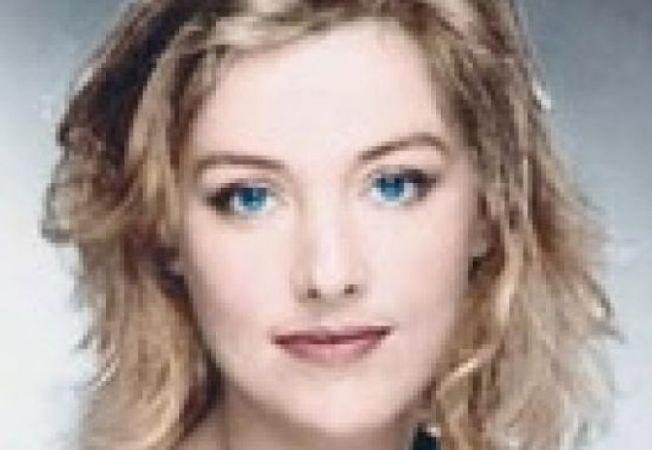 Caroline Eldridge