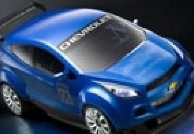 Chevrolet WTCC