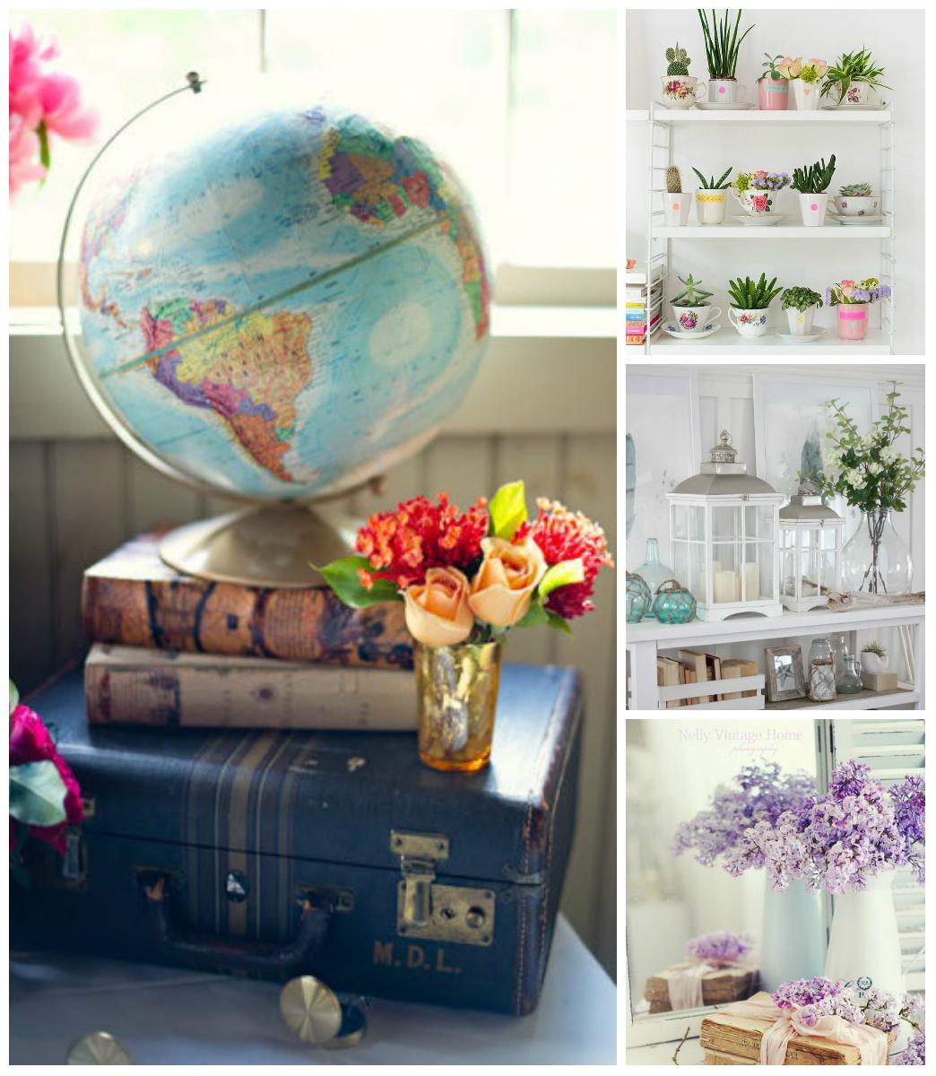 5 Idei Simple Si Ieftine Pentru O Casa Mai Frumoasa