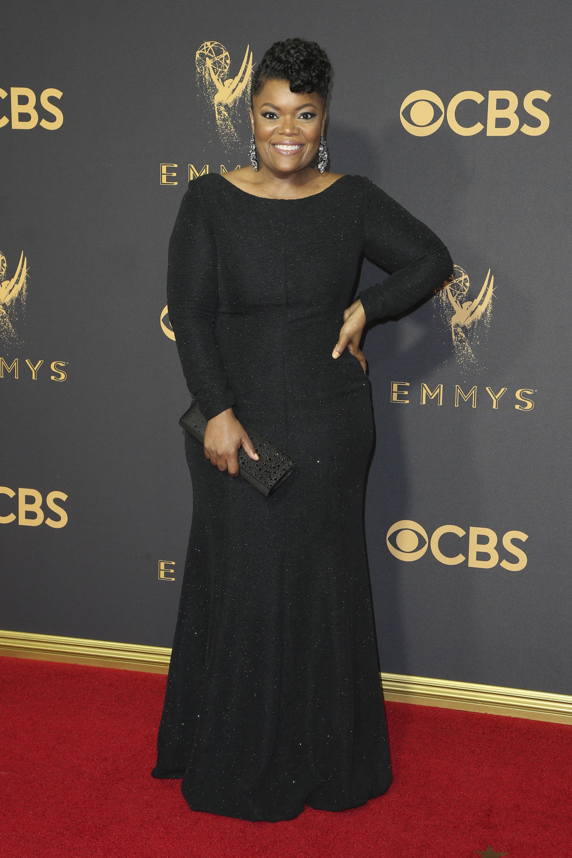 Yvette Brown
