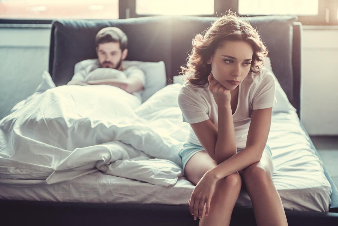 Vaginismul, cea mai dureroasa afectiune sexuala feminina! Cauze si tratament