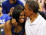 Barack Obama a divortat in secret?