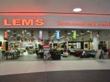 Lem's a deschis un nou magazin in Mega Mall