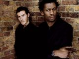 Massive Attack, din nou la Bucuresti