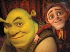 Cronica: Shrek Forever After