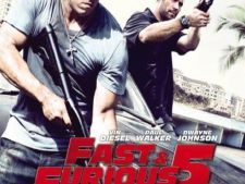 Fast Five si The Hangover II conduc in topul celor mai piratate filme din 2011