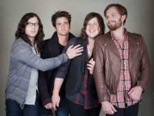 Kings of Leon lucreaza la un nou album