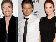 "Julianne Moore va juca alaturi de Al Pacino in ""Imagine"""