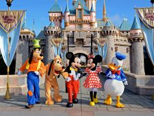 Scandal la Disneyland. Bilete mai scumpe, in functie de nationalitate