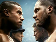 """Creed II"", viata in ringul de box"
