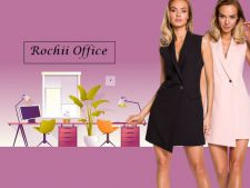 6 rochii office de top JojoFashion