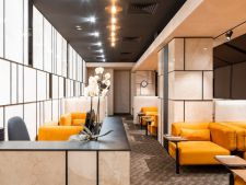 Calatorii confortabile de la Mastercard: accesul la business lounge din aeroport