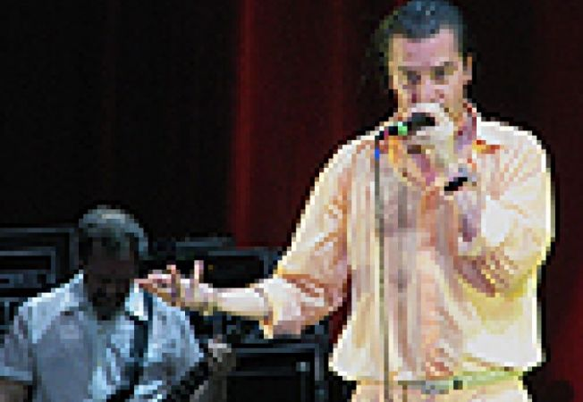 Faith No More la Bucuresti