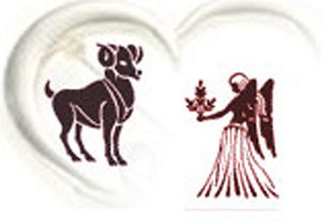 Compatibilitati: femeia Berbec si barbatul Fecioara