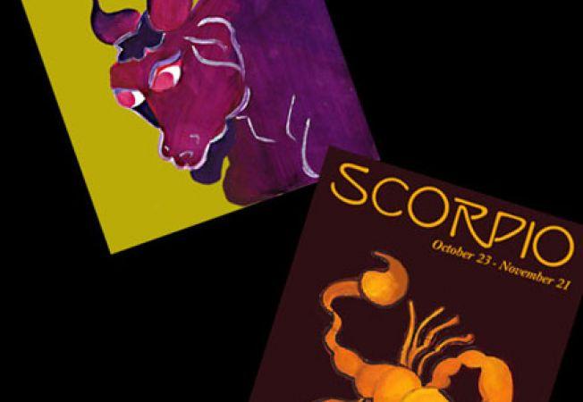 Compatibilitati: femeia Taur si barbatul Scorpion
