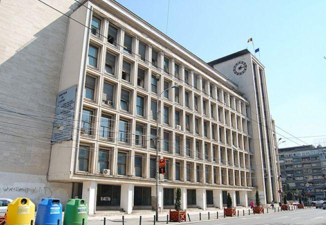 Ministerul Economiei face angajări pe funcţii de execuţie ...  |Ministerul Economiei