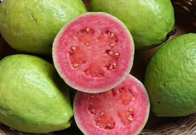 guava pleacă pentru pierderea rapidă în greutate)