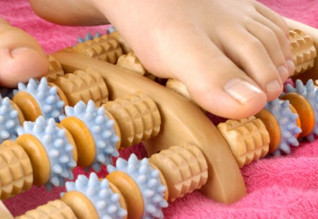 masajul la picioare slabeste)