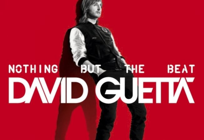 """Nothing But The Beat"", noul album David Guetta"