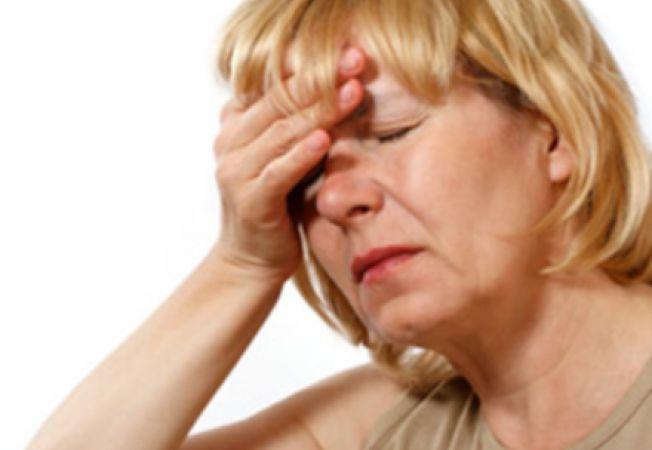 Sangerari abundente inainte de menopauza - Dacia Medical Center
