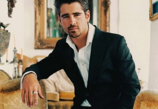 "Colin Farrell joaca in ""Dead Man Down"""