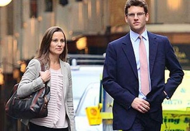 "Pippa Middleton n-are ""stofa de sotie"""