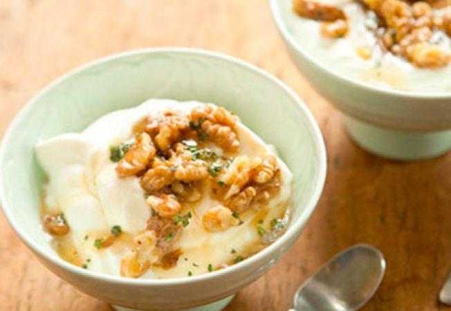 Dieta cu iaurt si miere