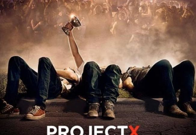 Vezi trailerul comediei 'Project X' (video)