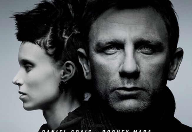 'The Girl With The Dragon Tattoo', interzis in India
