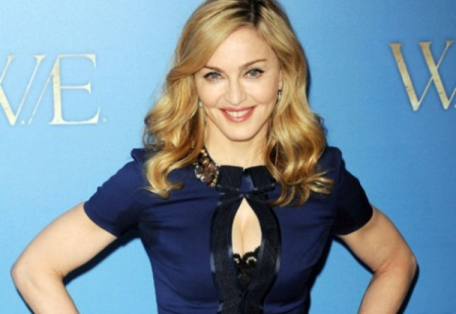 "Madonna a lansat videoclipul ""Give Me All Your Luvin'""(video)"