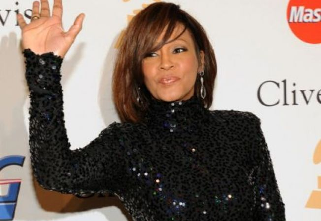 Cantareata Whitney Houston a murit la 48 de ani