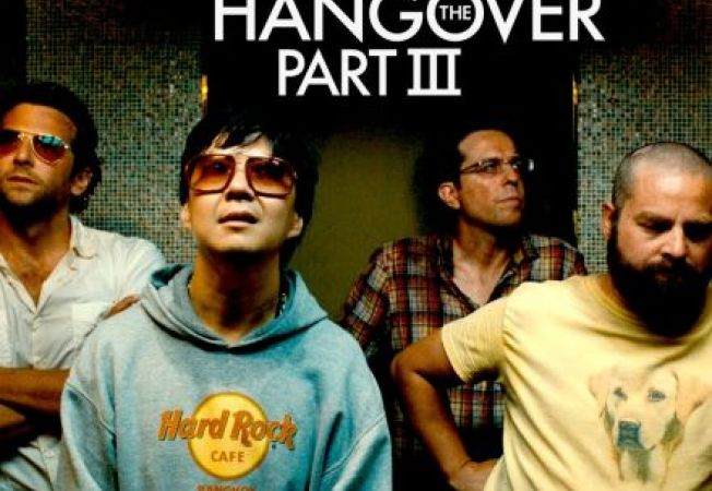 """Hangover 3"" si ""300: Battle of Artemisia"" se lanseaza in 2013"